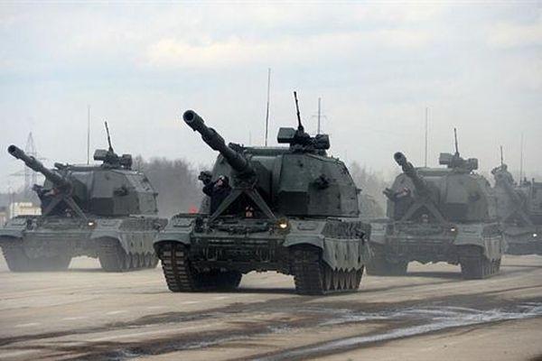 Báo Mỹ: Pháo Nga có thể hủy diệt các căn cứ NATO