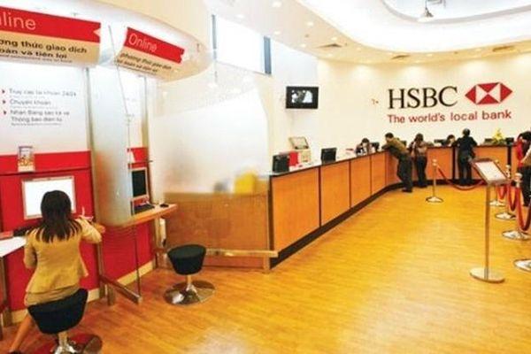 HSBC lỗ lãi sao... trả lương nhân viên cao nhất Việt Nam?