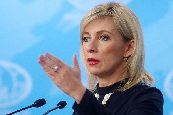 Nga nói gì sau khi bị Mỹ trục xuất các nhà ngoại giao?