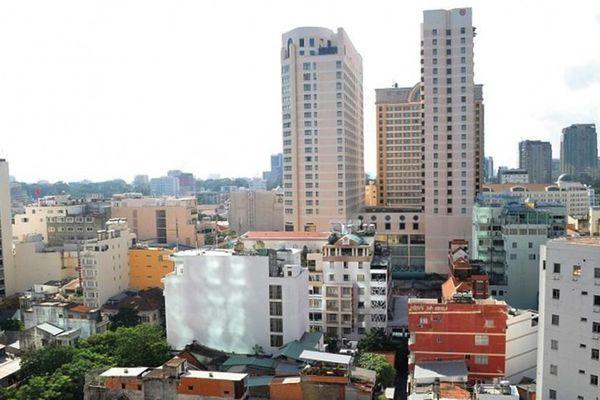 Thị trường bất động sản: Không để phát triển 'chênh'