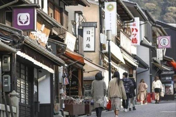 Thêm 4 địa phương tại Nhật Bản áp đặt biện pháp phòng dịch trọng điểm