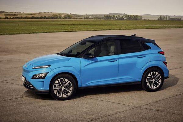 Hyundai Kona 2021 phiên bản chạy điện có gì đáng chú ý?
