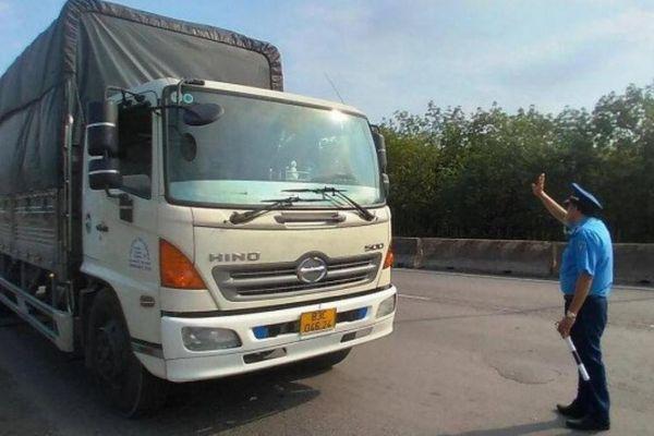 Đề xuất lắp 2 trạm cân tự động trên QL1 ở Bình Thuận,Tiền Giang