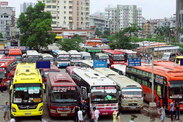 Lĩnh vực Hạ tầng vận tải và kinh doanh vận tải giảm