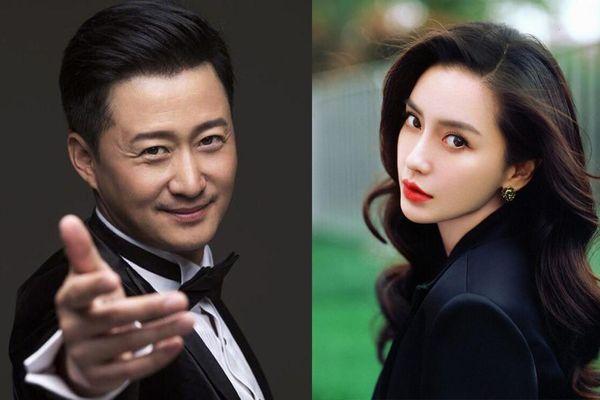 Mất hậu thuẫn từ Huỳnh Hiểu Minh, Angelababy tìm Ngô Kinh xin hợp tác nhưng bị từ chối?