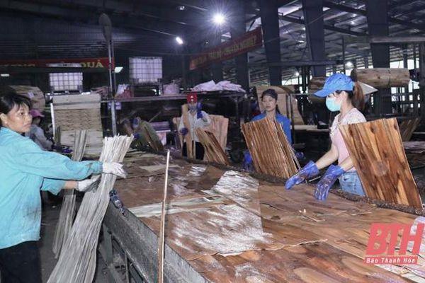 Nâng cao chất lượng, năng lực cạnh tranh cho hàng hóa xuất khẩu