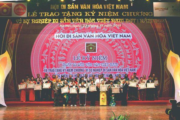 Nghệ nhân dân gian Phạm Thị Đoan Trang - Hải Phòng