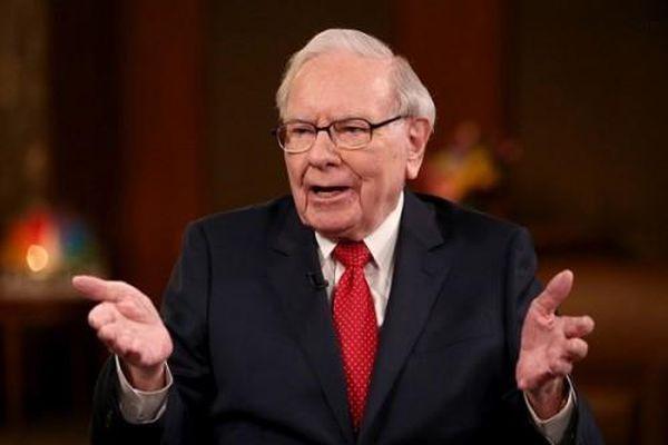 Chỉ cần nắm rõ nguyên tắc này của Warren Buffett, một người mù chữ cũng có thể giàu có