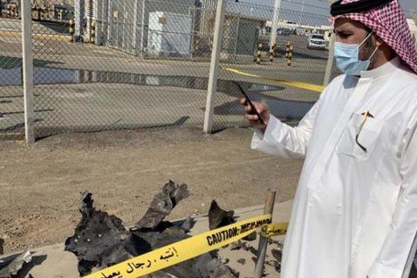 Loạt cơ sở dầu khí của Saudi Arabia bị tấn công lần thứ hai trong tuần