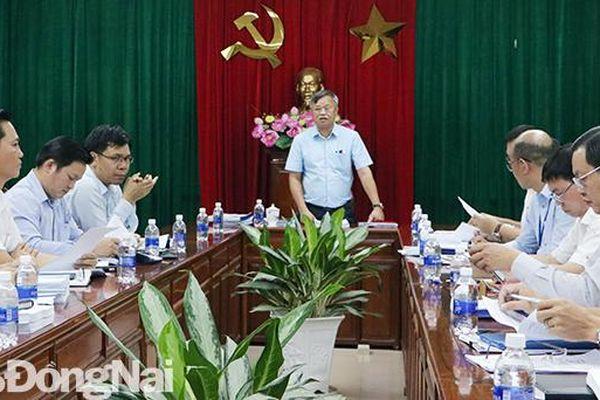 Cập nhật, hoàn thiện nhanh các đồ án quy hoạch phân khu tại TP.Biên Hòa