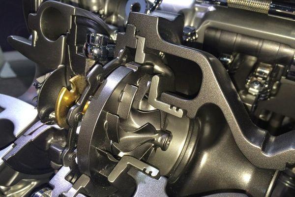 Động cơ turbo và những lỗi thường gặp