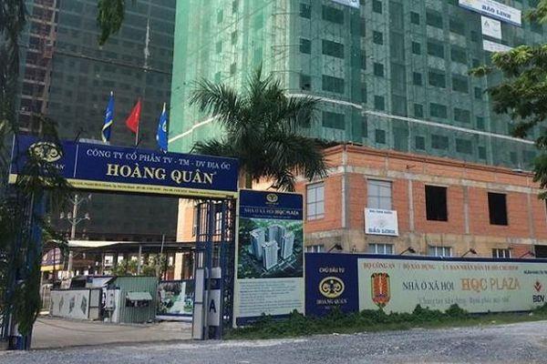 Giá cổ phiếu tăng mạnh, em trai Chủ tịch HQC bán ra 3,5 triệu cổ phiếu