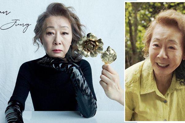 'Bà ngoại quốc dân' Youn Yuh Jung: 'Điều băn khoăn là làm sao để diễn xuất không trông như một bà già lú lẫn!'