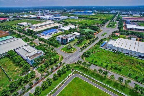 SAIGONTEL (SGT) nhận quyết định thành lập 3 cụm công nghiệp tại Thái Nguyên