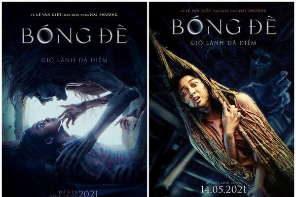Hơn 20 nước mua bản quyền phim Bóng đè