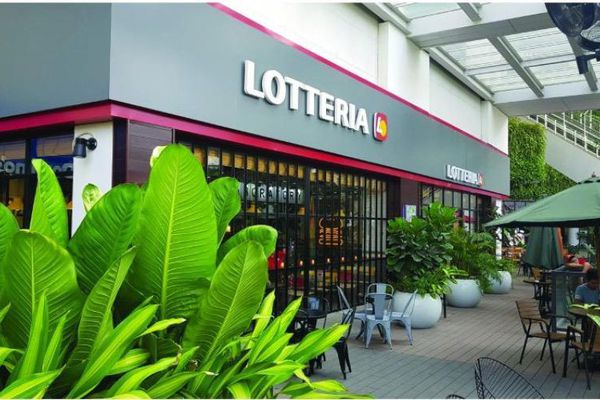 Lotteria Việt Nam khẳng định không rút khỏi thị trường
