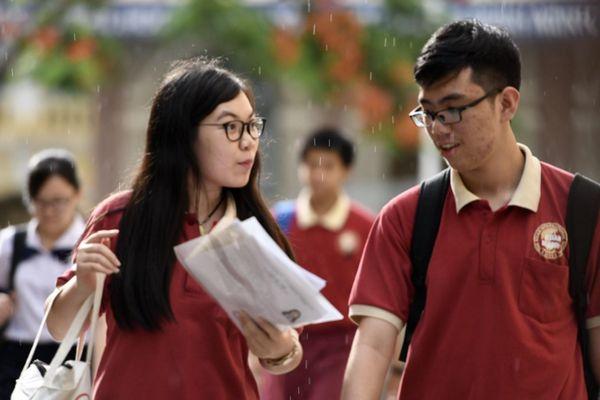 Bộ GD&ĐT lên tiếng việc các trường tăng học phí