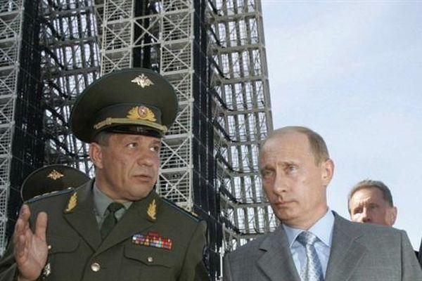 Quyết định nóng tại Crimea