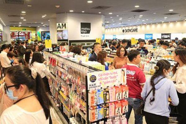 Doanh nghiệp Nhật chinh phục người tiêu dùng Việt