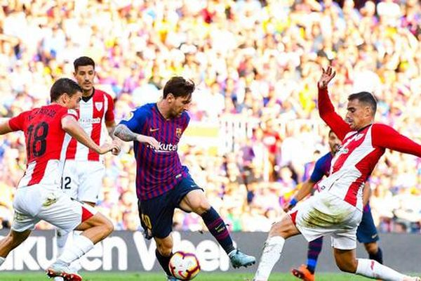 Chung kết Cúp Nhà vua: Bilbao – Barcelona, lịch sử gọi tên ai?