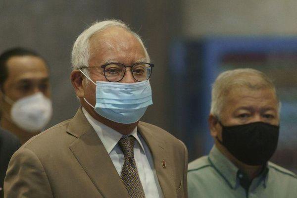 Cựu Thủ tướng Malaysia kháng cáo vụ bê bối tham nhũng quỹ 1MDB