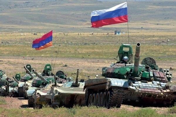 Armenia 'bật đèn xanh' cho Nga xây dựng căn cứ quân sự thứ hai