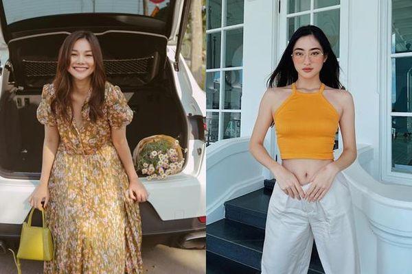 4 xu hướng thời trang đang được sao Việt đua nhau lăng xê những ngày đầu hè