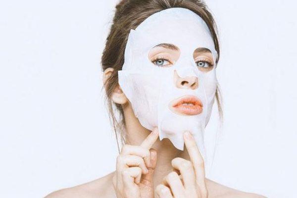 Khoảng thời gian bạn không nên đắp mặt nạ