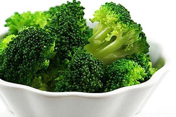 Thực phẩm giúp bạn ngăn ngừa nếp nhăn tại nhà