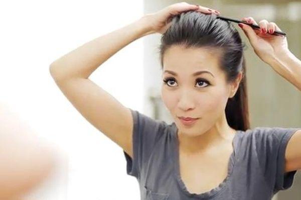 Tóc dài cấp tốc bằng cách sử dụng vitamin B1