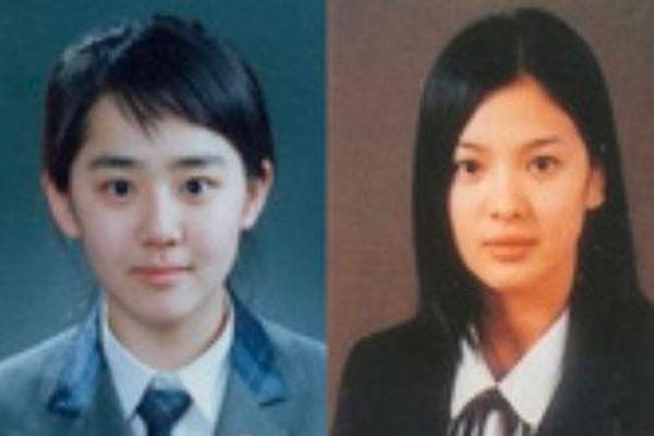 Soi nhan sắc của loạt mỹ nhân Hàn qua ảnh tốt nghiệp: Song Hye Kyo, Kim Tae Hee có phải mỹ nhân đẹp nhất?