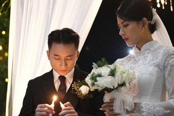 Phan Mạnh Quỳnh lịch lãm trở thành 'chồng người ta'
