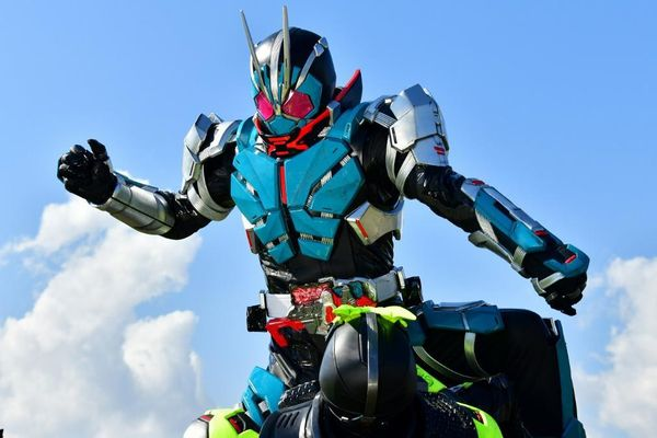 Bí ẩn sức mạnh những Rider HumaGear trong 'Kamen Rider Zero-One' (P.1)