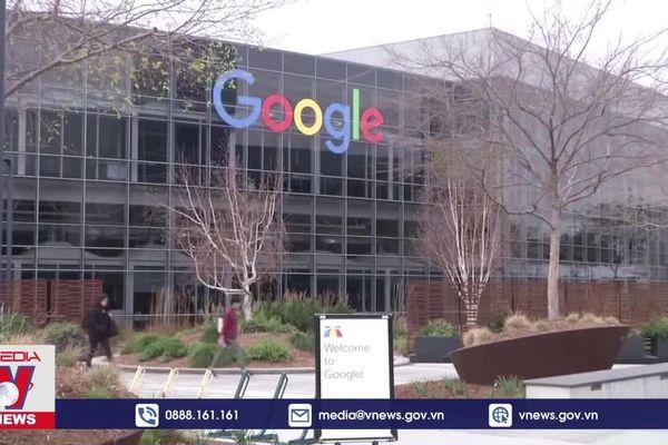 Google gỡ bỏ nội dung vi phạm pháp luật Nga