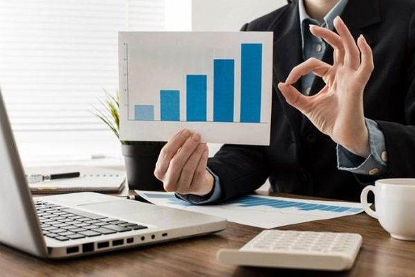 Sơ phác bức tranh lợi nhuận doanh nghiệp quý I/2021: 'Phục hồi vững chắc'