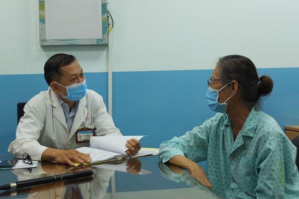 Ung thư bàng quang có liên quan tới thuốc lá
