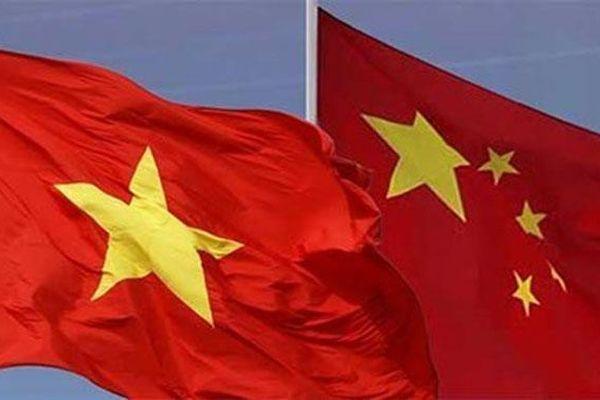 Quan hệ Việt Nam - Trung Quốc là một trong những ưu tiên hàng đầu trong chính sách đối ngoại