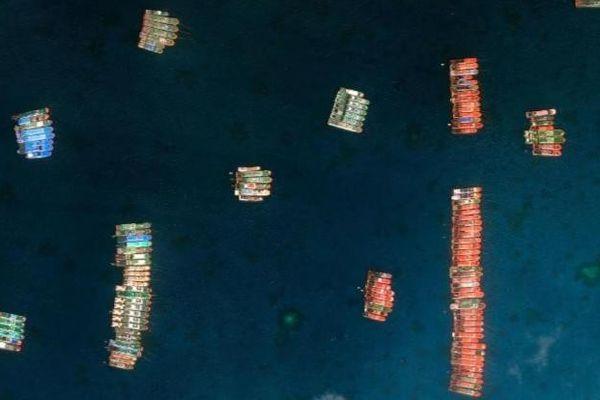 Giải mã lực lượng dân binh biển của Trung Quốc ở Biển Đông