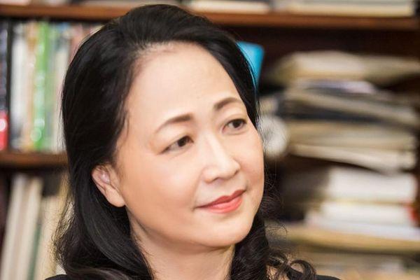 NSND Như Quỳnh: 'Tuổi này vẫn được đóng phim là một điều hạnh phúc'