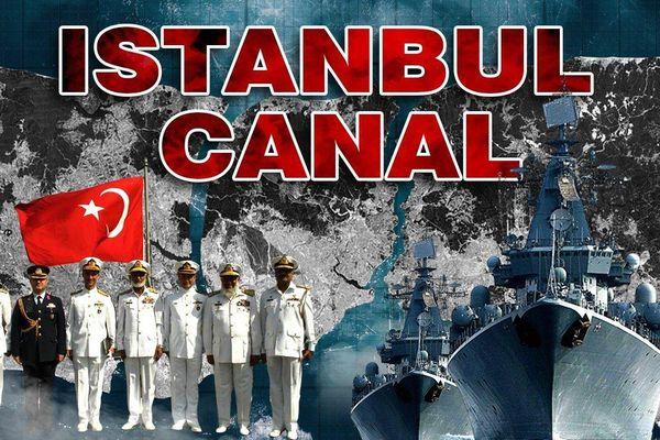 Nga đối diện nguy cơ gì khi kênh đào Istanbul làm mất hiệu lực Công ước Montreux?