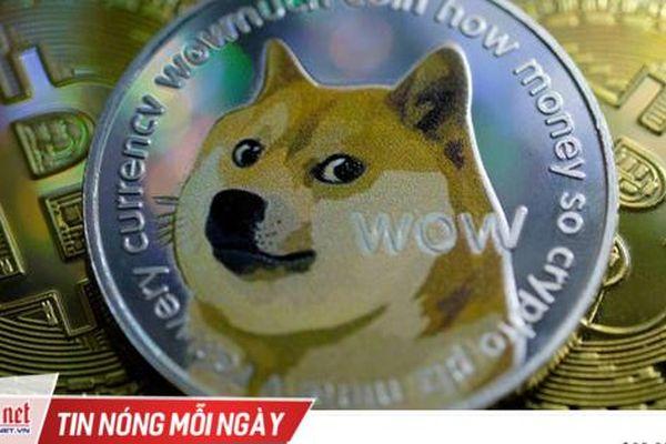 Dogecoin tăng 197% trong ngày ảm đạm của thị trường tiền ảo