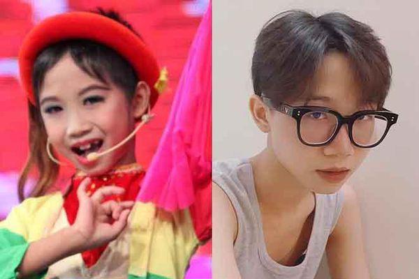 Cậu bé được nghệ sĩ Thành Lộc gọi là thần đồng Việt giờ ra sao?