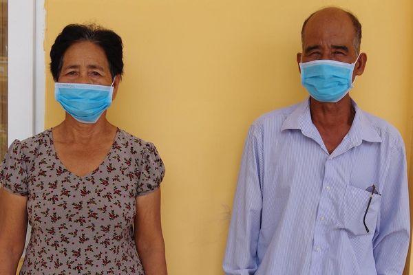 Hai vợ chồng nhập cảnh trái phép từ Campuchia vào Việt Nam
