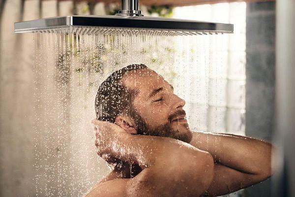 Cách khử mùi hôi cơ thể cho nam giới