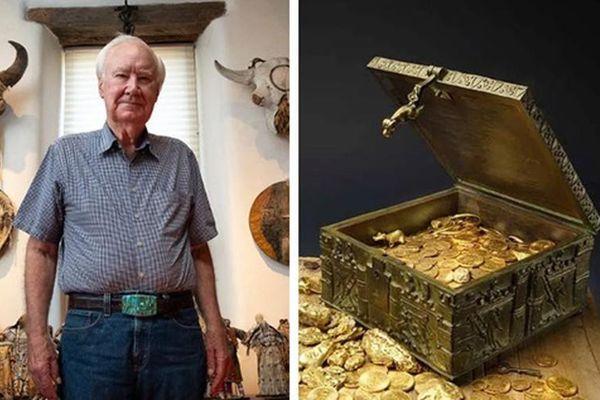 Khai quật chiếc chum cũ trên cánh đồng, đầu bếp ngỡ ngàng trước kho báu 1 triệu USD