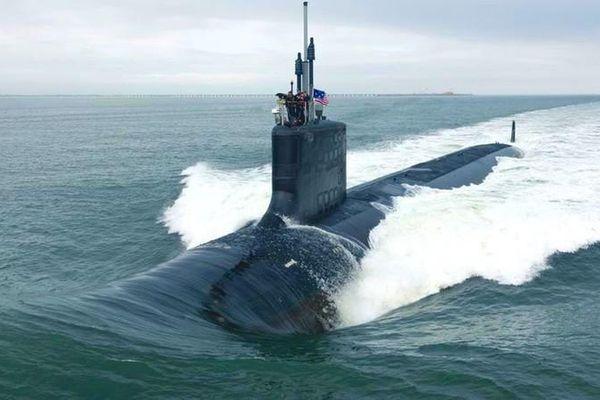Chính quyền Biden 'dẹp' tàu sân bay, tập trung vào tàu ngầm hạt nhân