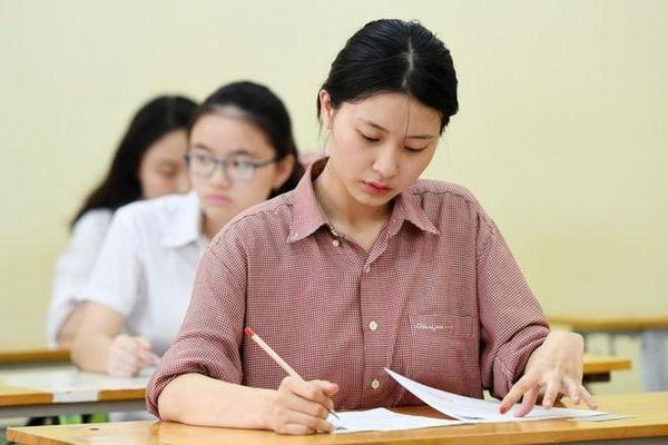 Những trường hợp được miễn phí thi ngoại ngữ trong kỳ thi tốt nghiệp THPT 2021