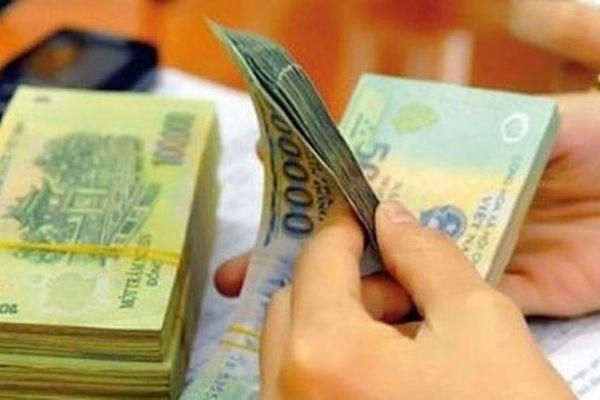 16 người bị khởi tố vì giúp cán bộ 'bẫy' ngân hàng