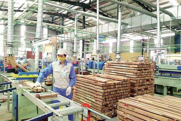 Xuất khẩu gỗ kỳ vọng đạt kỷ lục mới