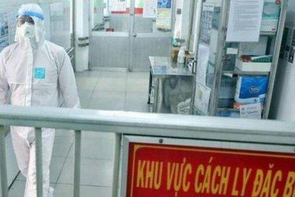 Chiều 18/4: Thêm 3 ca mắc COVID-19 tại Hòa Bình, Bắc Ninh và Khánh Hòa